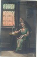 76-859 Estonia Couples - Estland