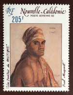 New Caledonia 1992 Pacific Paintings MNH - Nuovi