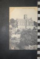 CP 22 LAMBALLE  L' Eglise Notre Dame 10 - Lamballe
