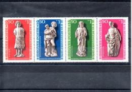 Hungria Nº 2510-13 Tema Orfebreria, Serie Completa En Nuevo 5,20 - Hungría