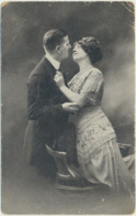 76-869 Estonia Couples - Estland