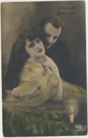 76-873 Estonia Couples - Estland