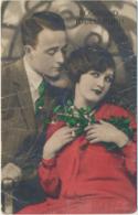 76-875 Estonia Couples - Estland
