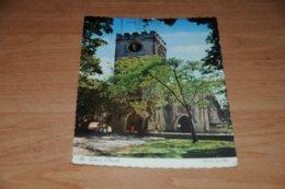 140-    ST. JOHN'S CHURCH, BARBADOS - Antigua & Barbuda