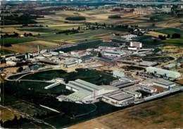 Suisse - Genève - Organisation Européenne Pour La Recherche Nucléaire - GE Genève