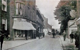 U.K. - Hythe - High Street - Andere