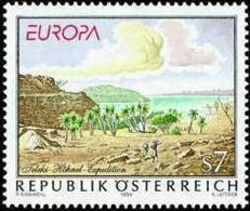 AUSTRIA 1994 - EUROPA CEPT - YVERT Nº 1955** - Europa-CEPT