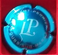 P 48 LAURENT PERRIER 58c - Laurent-Perrier