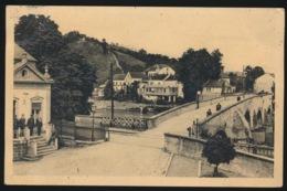ECHTERNACHERBRÜCK - HOTEL BITBURGER HOF   2 SCANS - Trier