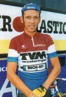 """7226 CP Cyclisme Steven Rooks """" Editions Coups De Pédales"""" - Cyclisme"""