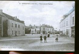 CARQUEFOU - Carquefou