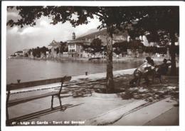 TORRI DEL BENACO - LAGO DI GARDA - Verona