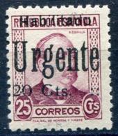 PATRIOTICOS    Valencia  Nº 4     Sin Charnela -553 - Emissioni Nazionaliste