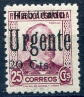 PATRIOTICOS    Valencia  Nº 4     Sin Charnela -553 - Nationalist Issues