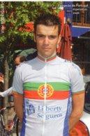 7242 CP Cyclisme Vitor Rodrigues - Cyclisme