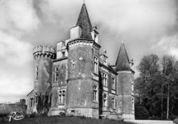 CPSM - LANGUIDIC -  Château De Kerroux - France