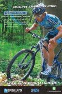 7246 CP Cyclisme Filip Meirhaeghe - Cyclisme