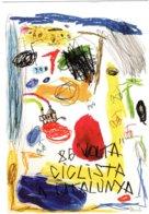 7248 CP Cyclisme 86 Volta Ciclista A Cataluna - Cyclisme