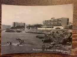 FG35 Manfredonia - La Rotonda E Hotel Gargano - Manfredonia