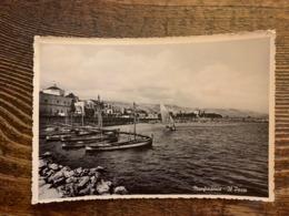 FG36 Manfredonia - Il Porto - Manfredonia