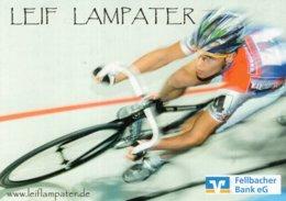 7252 CP Cyclisme Leif Lampater - Cyclisme