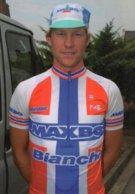 """7254 CP Cyclisme Lars Peter Nordhaud """" Editions Coups De Pédales """" - Cyclisme"""