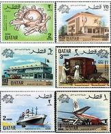 Ref. 45731 * MNH * - QATAR. 1970. UPU MEMBERSHIP . ADMISION EN LA UPU - Qatar
