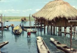 Dahomey - Cité Lacustre - Benin