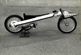 Motori Minarelli +- 17cm X 11cm  Moto MOTOCROSS MOTORCYCLE Douglas J Jackson Archive Of Motorcycles - Other