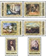 Ref. 173714 * MNH * - ROMANIA. 1981. 150 ANIVERSARIO DEL NACIMIENTO DEL PINTOR THÉODOR AMAN - Photography