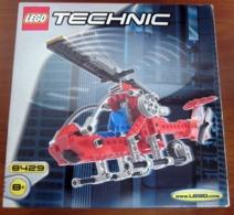 LEGO TECHNIC 8429 BOX VUOTO EMPTY - Lego Technic