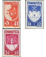 Ref. 355642 * MNH * - ROMANIA. 1942. RUROVINA - Ungebraucht