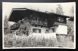 Haus In Vorarlberg Wo? Rückseite Beachten - Sonstige