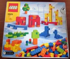 LEGO 5529 BOX VUOTO EMPTY - Lego