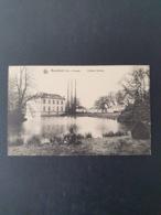 Bouchout - Chateau Moretus - Boechout