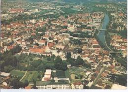 AK-div.31- 665    Landshut Niederbayern - Gesamtansicht - Landshut