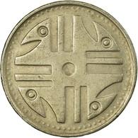 Monnaie, Colombie, 200 Pesos, 2007, TTB, Copper-Nickel-Zinc, KM:287 - Colombia
