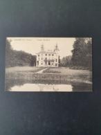 Schooten - Chateau Het Withof - Schoten - Schoten
