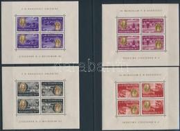 ** 1947 Roosevelt Kisívsor Fordított Képállással, Jó Minőségű (130.000) - Sellos