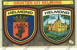 HELMOND, Gruiten Uit - Helmond