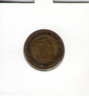 Petite Médaille. Frederic II Et Guillaume II. Diam 22mm - Duitsland