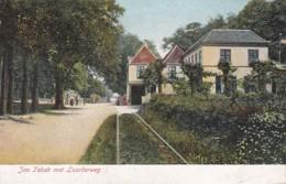 2566106Bussum, Jan Tabak Met Laarderweg.(rechterkant Een Klein Scheurtje) - Bussum