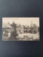 Schooten - Chateau De Calixberghe - Schoten - Schoten