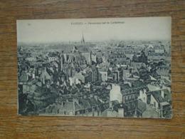 Vannes , Panorama De La Cathédrale - Vannes