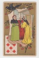 BB997 - CHROMO Au Marché Lenoir - PARIS - Commérages De Femmes - Autres