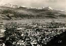 13253436 Grenoble Panorama  Grenoble - France
