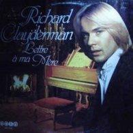 Richard Clayderman- Lettre à Ma Mêre - Instrumental