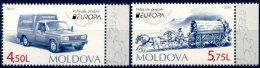 Europa 2013 - Moldavie Moldova ** - 2013