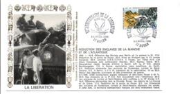 50 ANS LIBERATION DE ROYAN CHARENTE MARITIME - Guerre Mondiale (Seconde)