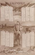 CALENDRIER 1918 - Guerra 1914-18
